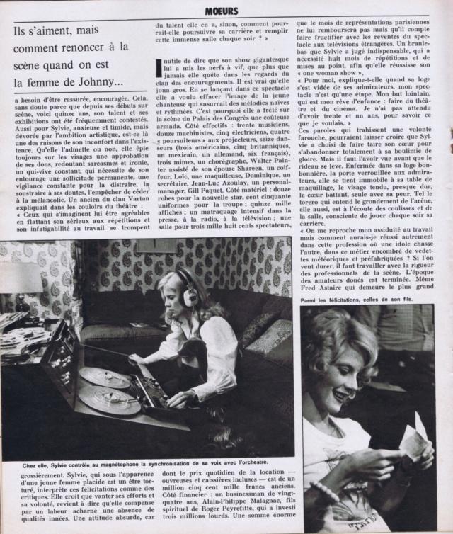 SOUVENIRS SOUVENIRS ... Presse - Page 8 Parism74