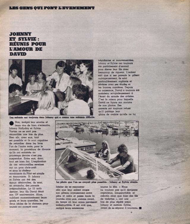 SOUVENIRS SOUVENIRS ... Presse - Page 8 Parism79