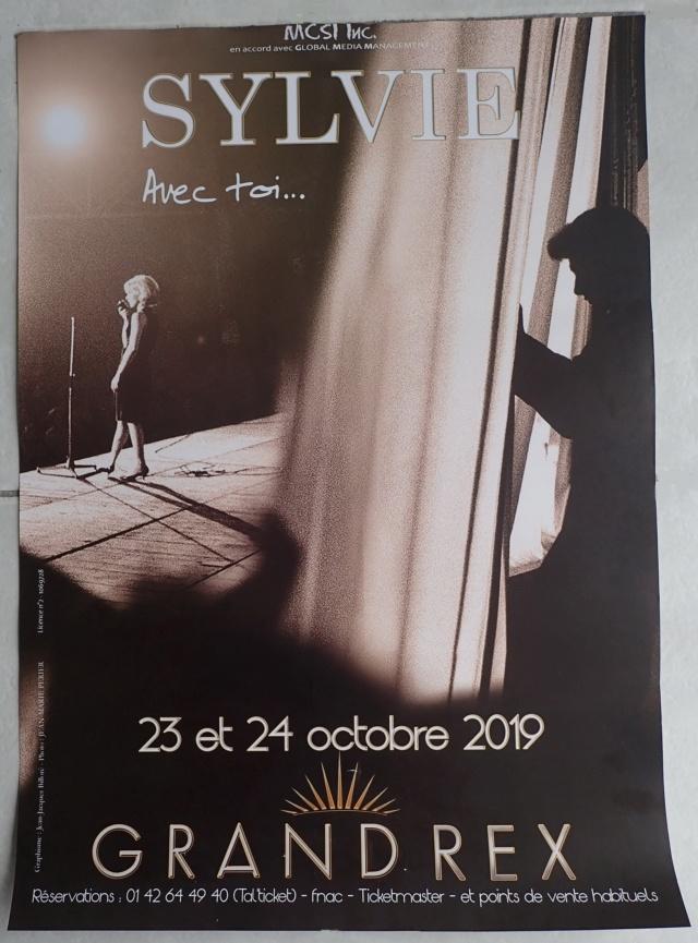 LE GRAND REX - Les souvenirs ... Pb030011