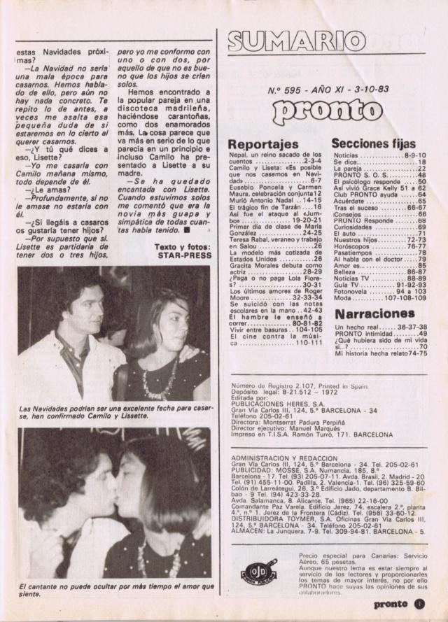 PRESSE ESPAGNE - Page 9 Pronto15