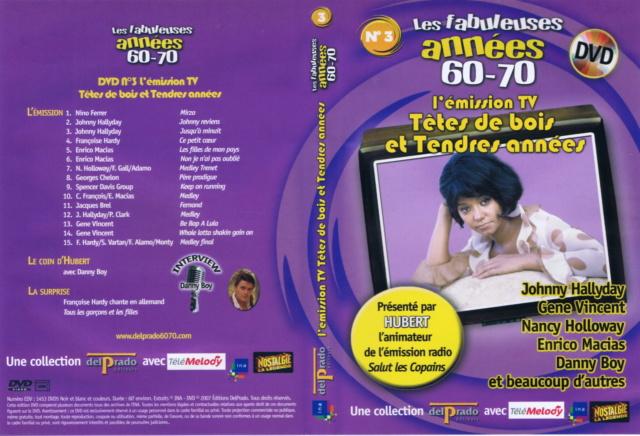 TETES DE BOIS ET TENDRES ANNEES Scan0522
