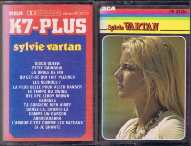 Les cassettes audio Scan0610
