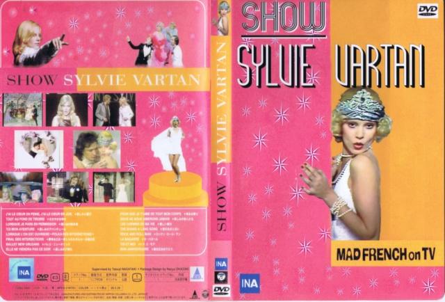 "DVD JAPON ""SHOW SYLVIE VARTAN"" Scan0619"