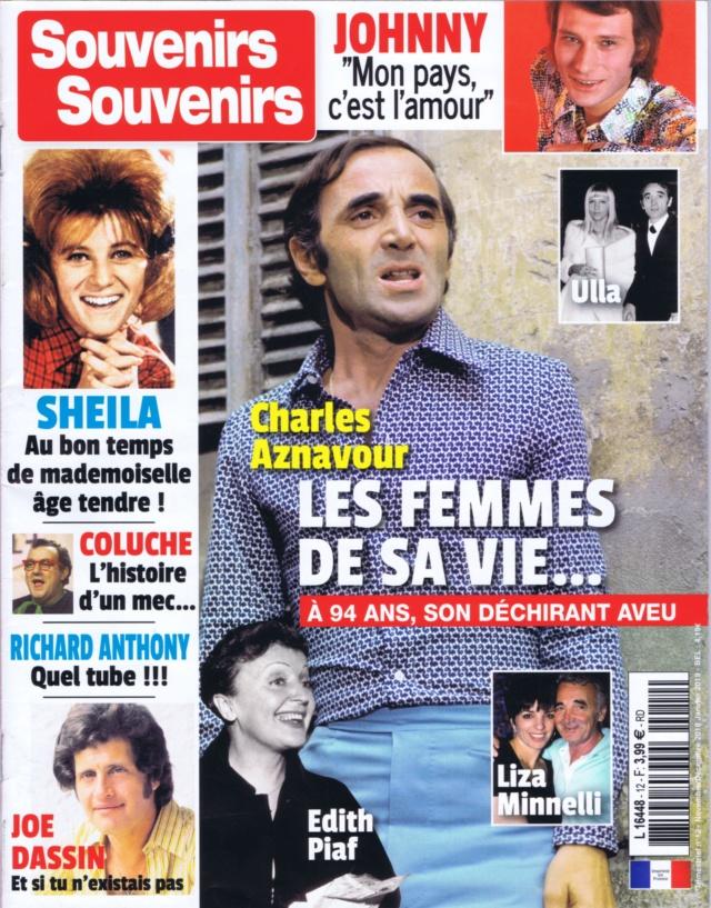 SOUVENIRS SOUVENIRS ... Presse - Page 5 Scan0722