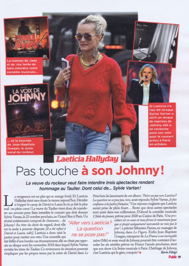 PRESSE PEOPLE - Page 5 Scan0813