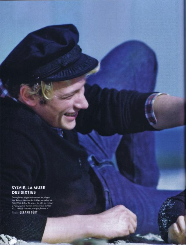 SOUVENIRS SOUVENIRS ... Presse - Page 11 Scan0840