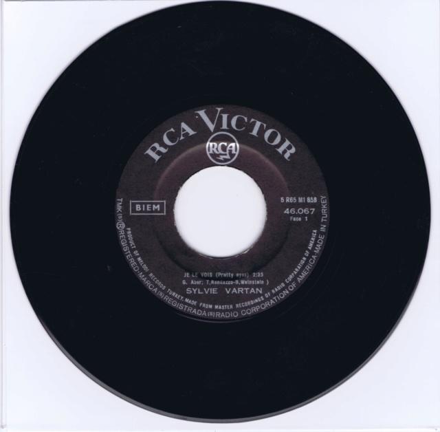 Discographie Turquie - Exclusivité ... Scan0855