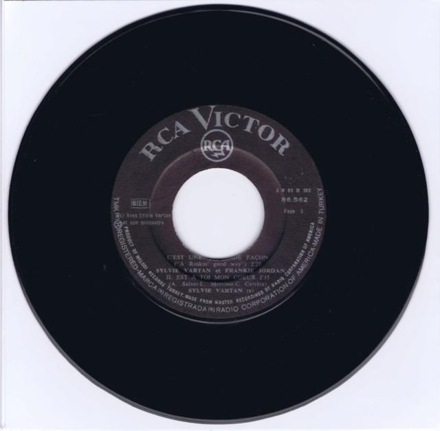 Discographie Turquie - Exclusivité ... Scan0858