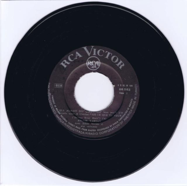 Discographie Turquie - Exclusivité ... Scan0859