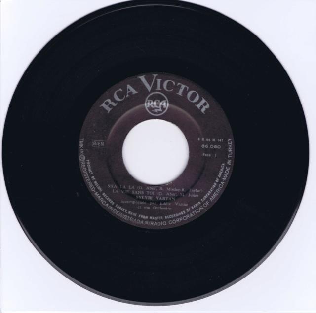 Discographie Turquie - Exclusivité ... Scan0867