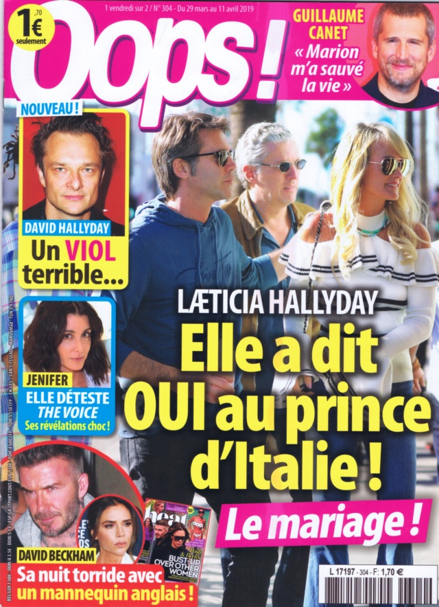 PRESSE PEOPLE - Page 3 Scan0915