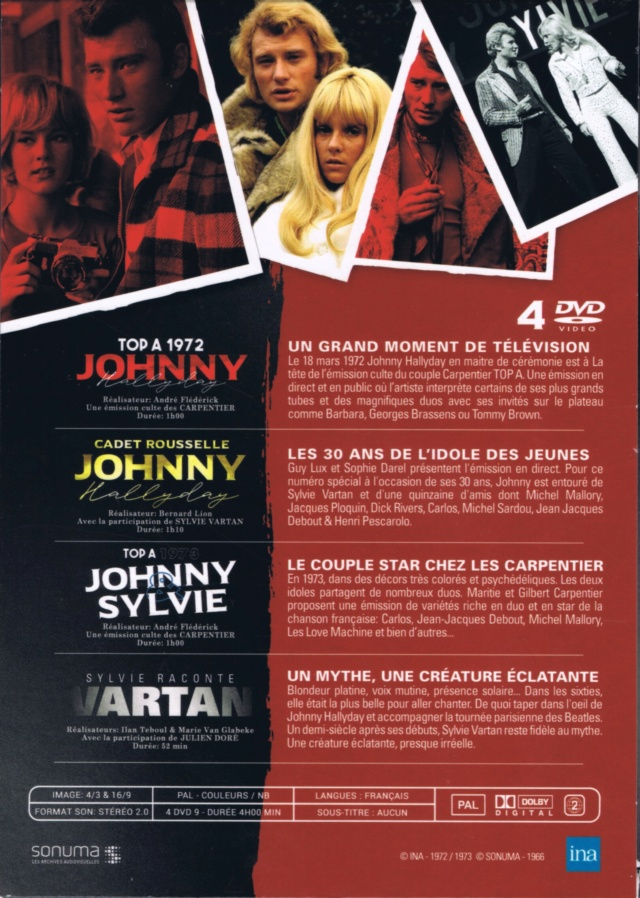 "Coffret 4 DVD ""JOHNNY & SYLVIE"" Scan0960"