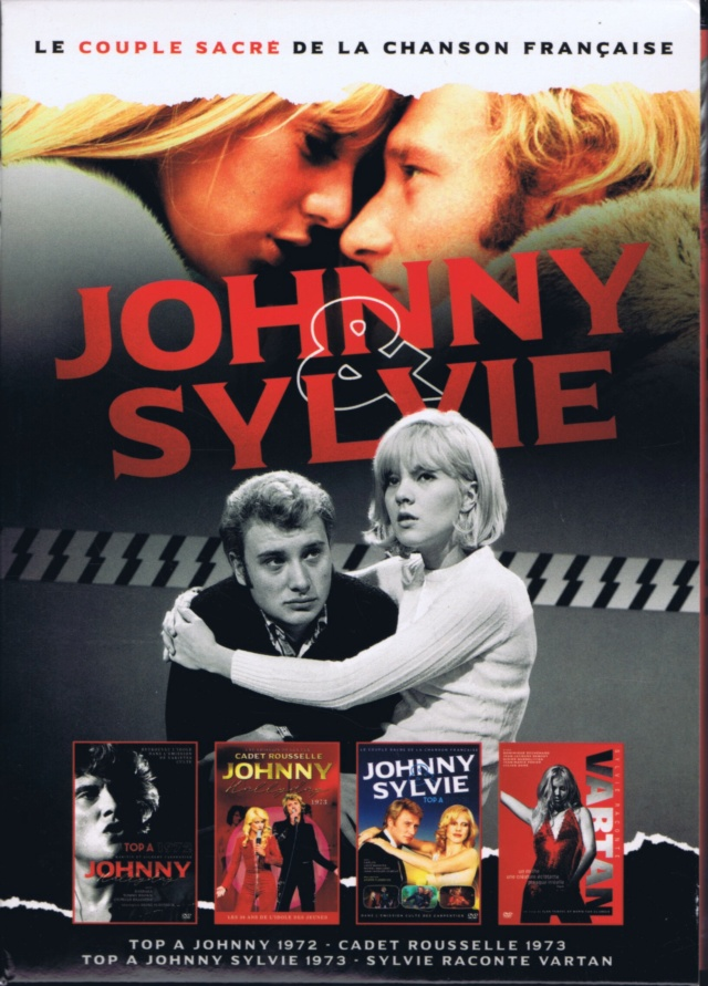 "Coffret 4 DVD ""JOHNNY & SYLVIE"" Scan0961"