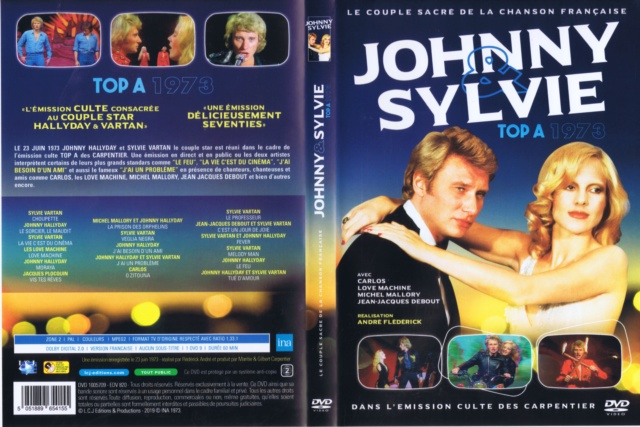 "Coffret 4 DVD ""JOHNNY & SYLVIE"" Scan0965"