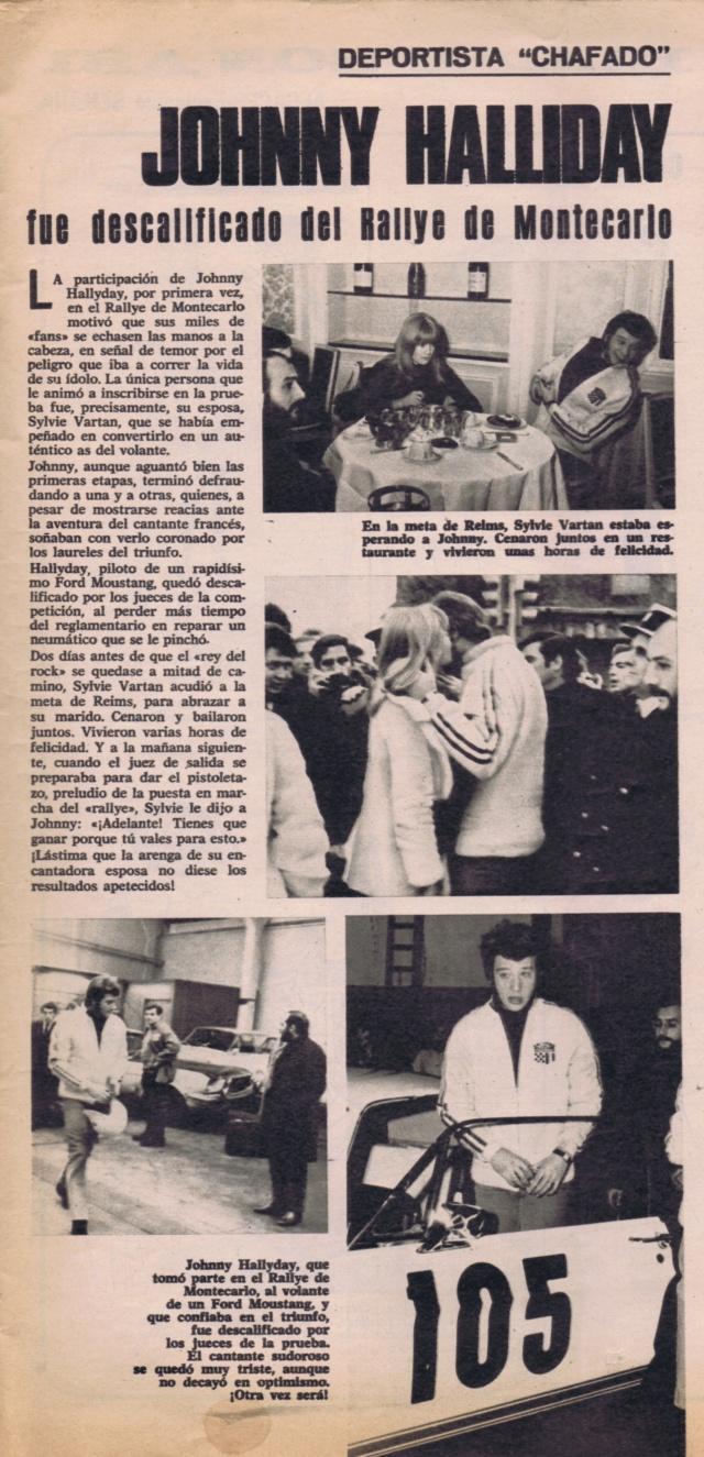 PRESSE ESPAGNE - Page 9 Semana10