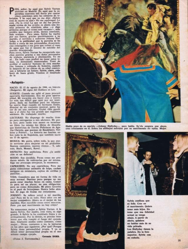 PRESSE ESPAGNE - Page 9 Semana13
