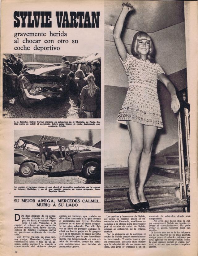 PRESSE ESPAGNE - Page 9 Semana16