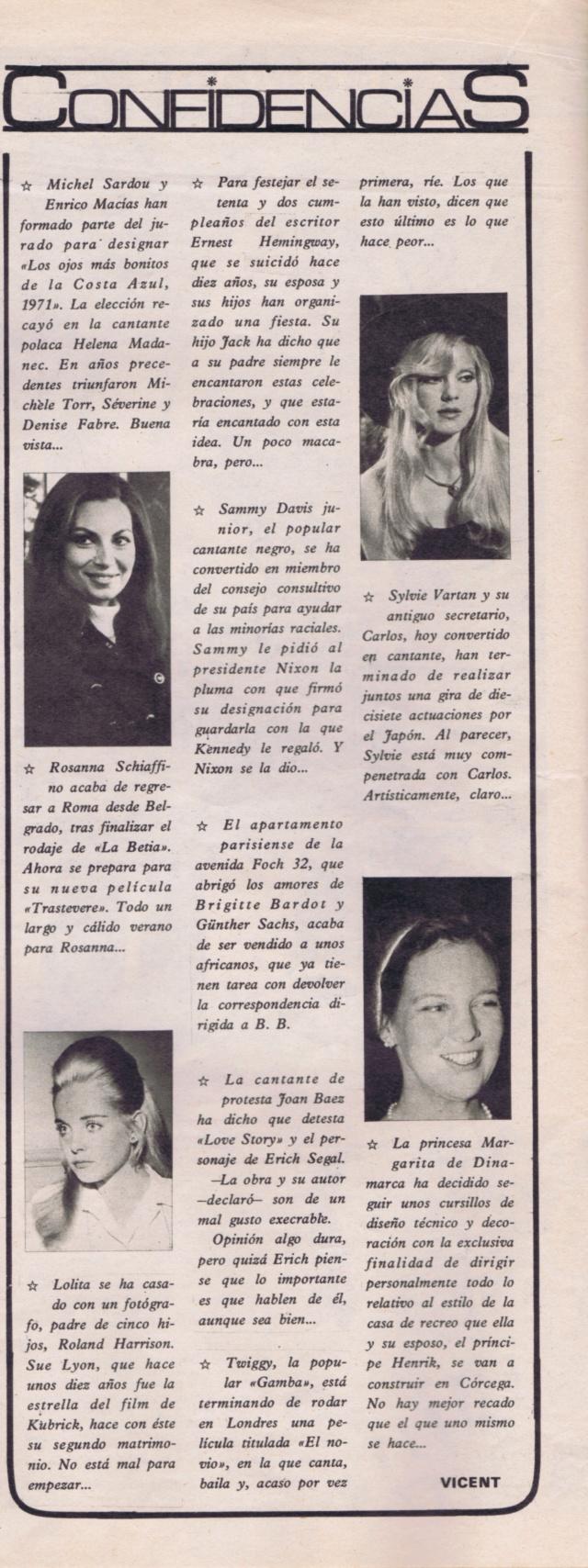 PRESSE ESPAGNE - Page 9 Semana20