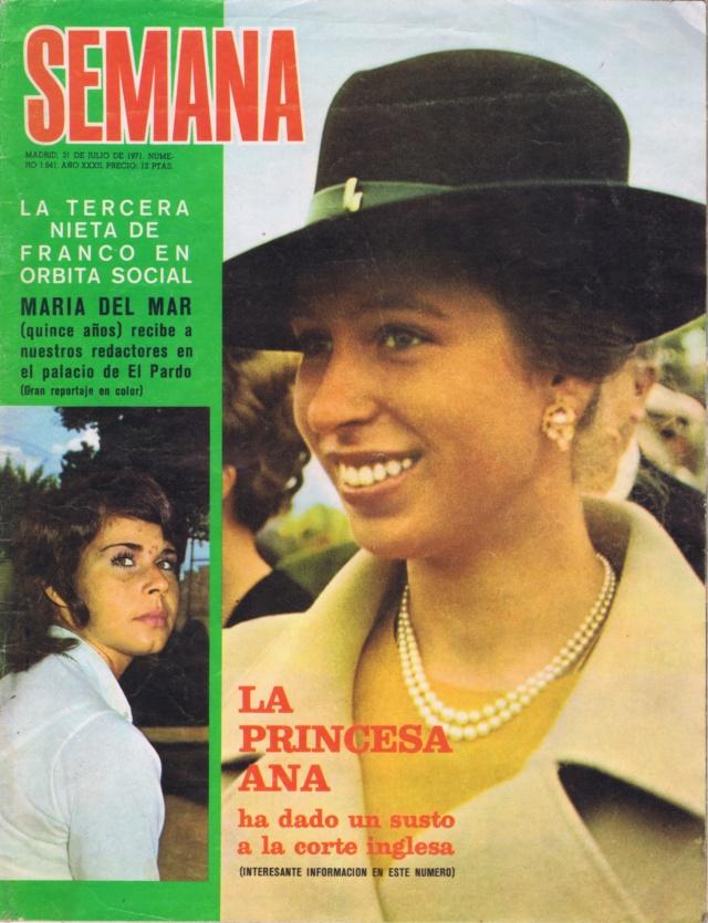 PRESSE ESPAGNE - Page 9 Semana21