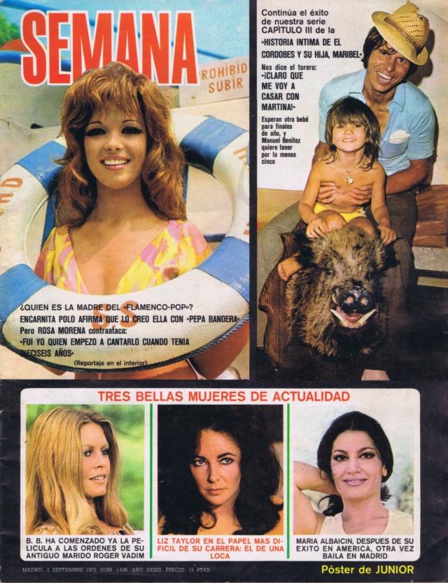 PRESSE ESPAGNE - Page 9 Semana24