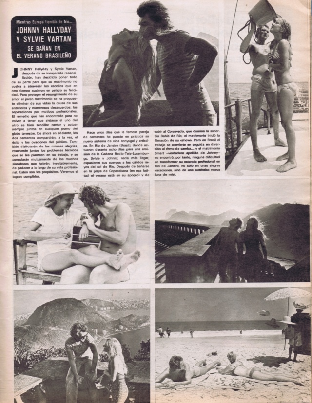 PRESSE ESPAGNE - Page 10 Semana27