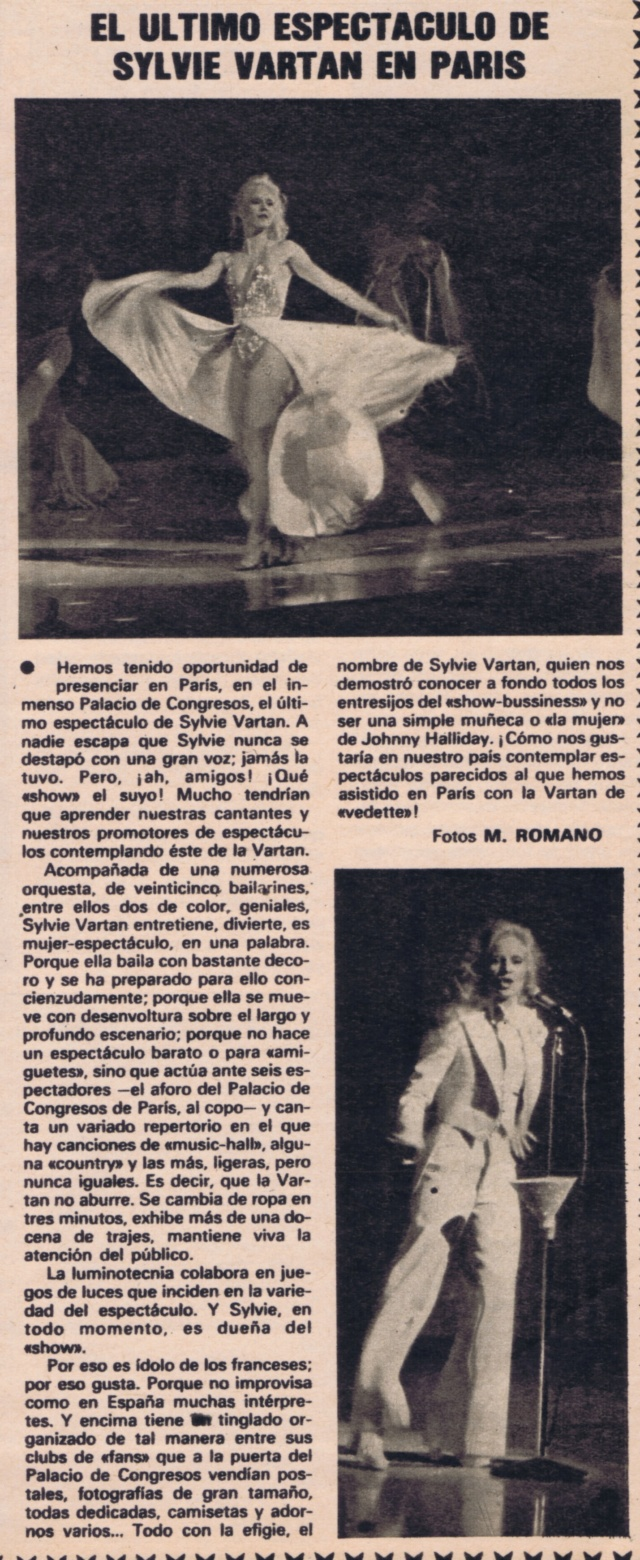 PRESSE ESPAGNE - Page 9 Semana29