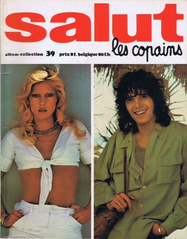 Pour Laurent, quelques couvertures à rajouter - Page 2 Slcalb11