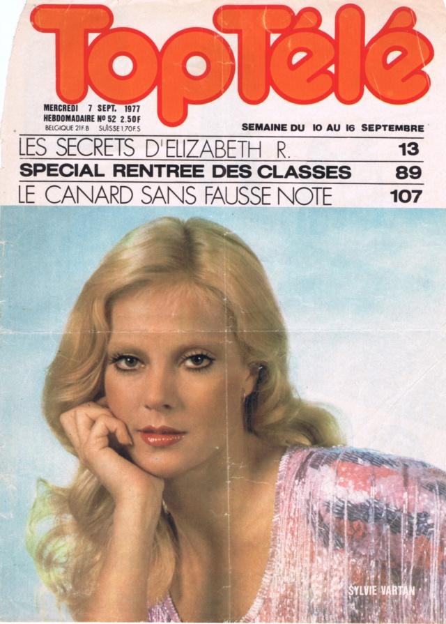 Télé Poche n° 523 du 18 février 1976 Top_te10
