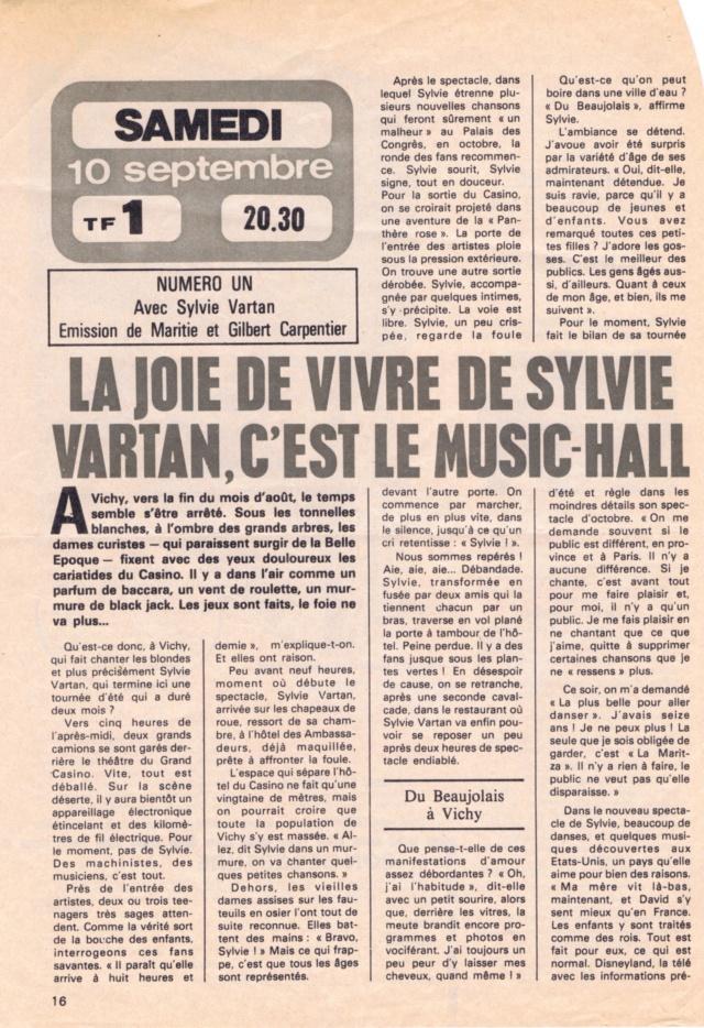 Télé Poche n° 523 du 18 février 1976 Top_te11