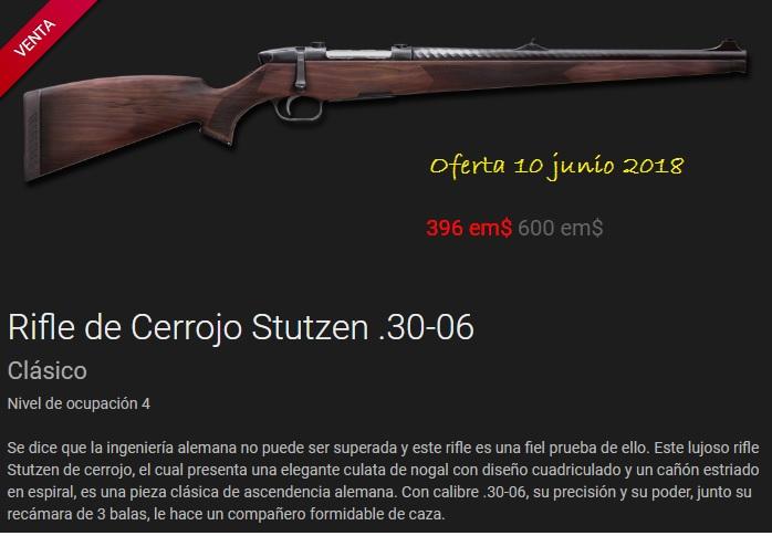 COMENTARIOS RIFLE DE CERROJO STUTZEN 30-06 ( Junio 2018 ) Rifle_12