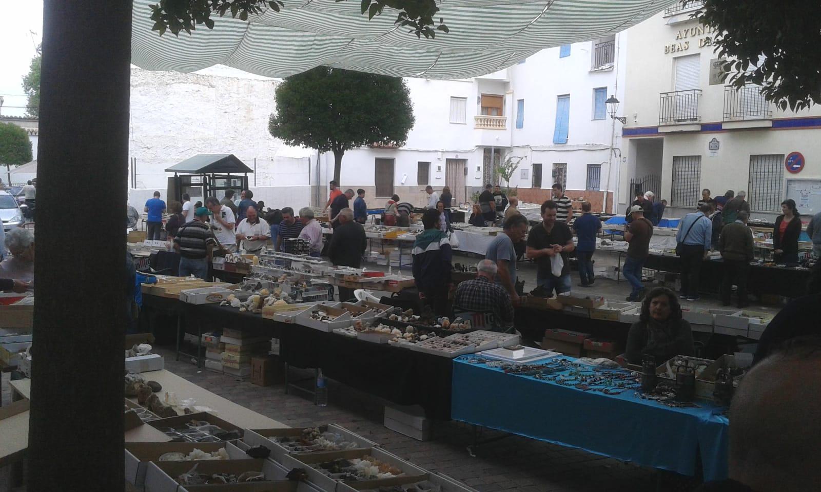 XXV FERIA MONTELUZ Beas de Granada 9 Junio 2018 12170410