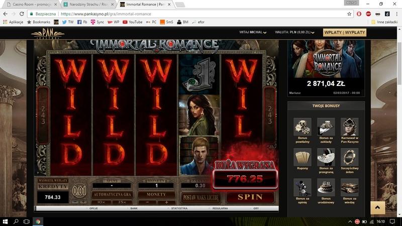 Screenshoty naszych wygranych (minimum 200zł - 50 euro) - kasyno - Page 40 Takto110