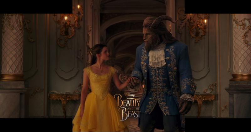 La Belle et la Bête [Disney - 2017] - Page 25 Ballim10