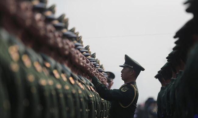 الصين: سنهاجم تايوان عسكريا إن لم يبق لدينا خيار آخر لمنع استقلالها -ao-ao10
