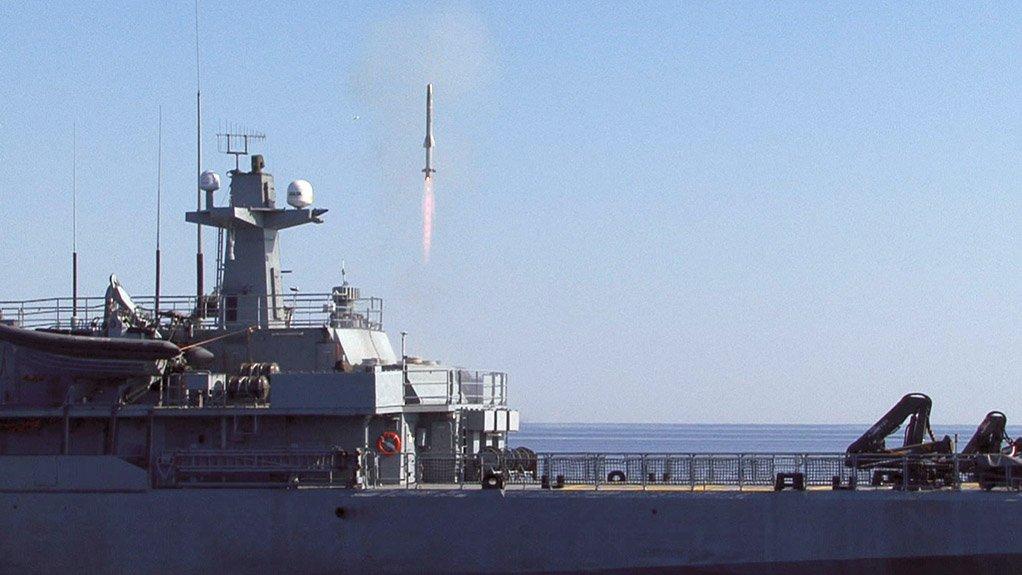 صواريخ Umkhonto  الجزائريه  00006110