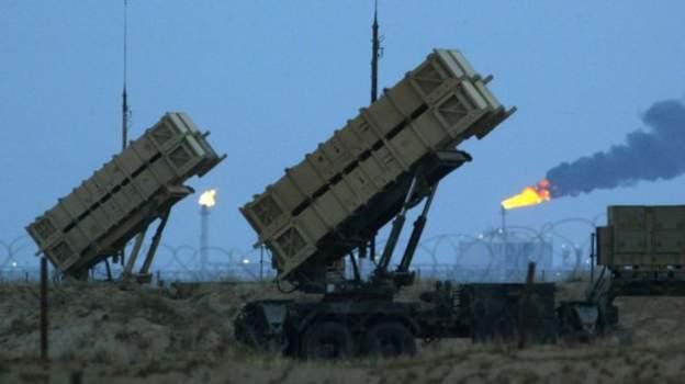 توطين صيانة نظام باتريوت المضاد للصواريخ في السعودية 0643b210