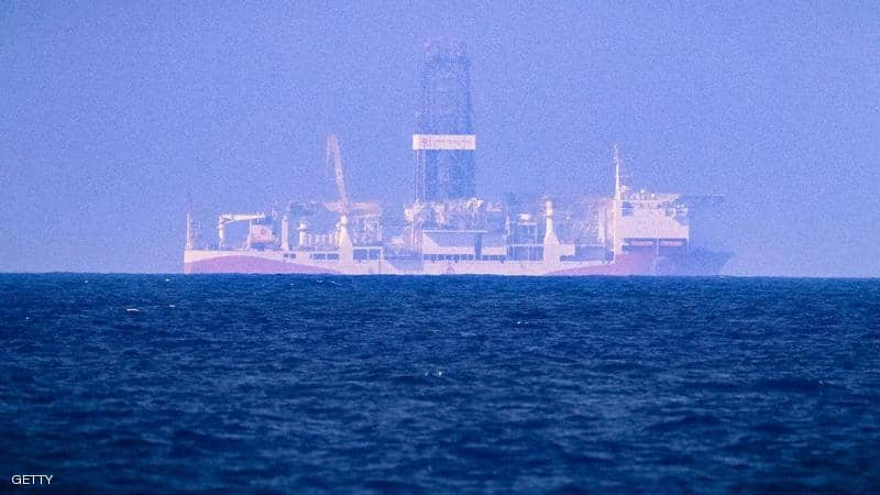 """بإذن """"السراج""""..تركيا تبدأ خطوات التنقيب عن النفط قبالة ليبيا 1-128210"""
