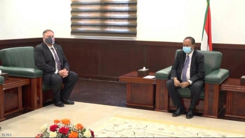 """أمريكا: سنطلب تعويضات من السودان تتعلق بـ""""هجمات إرهابية"""" 1-137110"""
