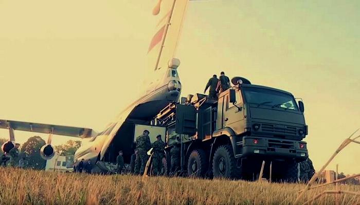 صربيا قدمت طلبا لشراء منظومات Pantsir S1 للدفاع الجوي من روسيا  10200310