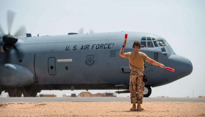 """القاعدة الجوية الأمريكية الاستطلاعية """"Air Bace-201""""في النيجر ... نمط متجدد للعمليات ضد الأرهاب. 10217610"""