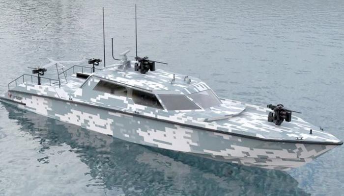تعرف على قوة القوارب الخاصة البريطانية SBS 10460910