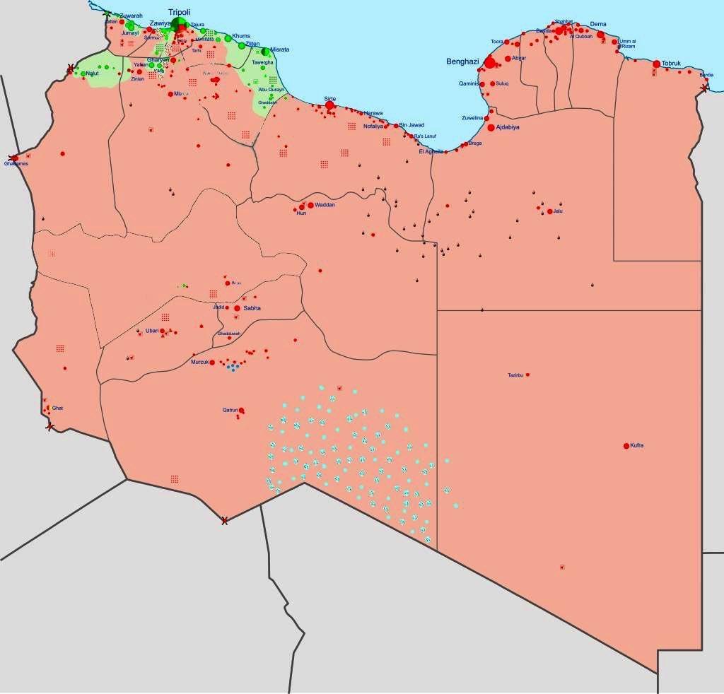 تركيا توجه رسالة إلى مصر وروسيا والإمارات: من الآن نحن في الميدان - صفحة 5 1111110