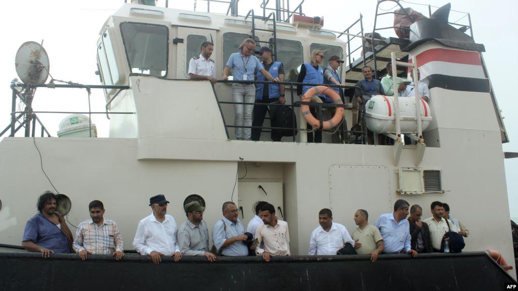 متابعة تطور الأحداث في اليمن - موضوع موحد ( الجزء الثاني )  11193210