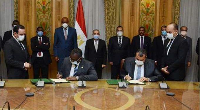 """وفد """"منظومة الصناعات الدفاعية السودانية"""" يزور مصانع """"الإنتاج الحربي"""" 11202010"""