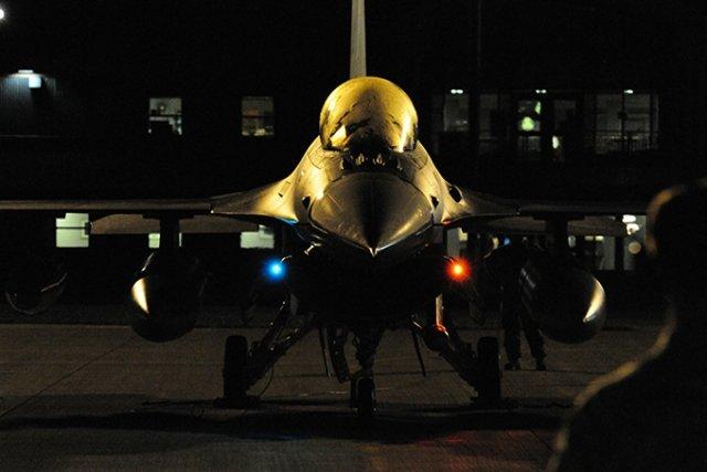 بلغاريا تطرد دبلوماسيين روس بتهمة التجسس على برنامجها لشراء مقاتلات F-16 Block 70 وبرامج عسكرية اخرى  12081110