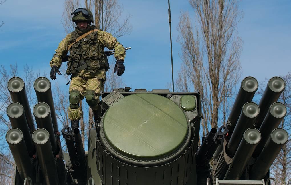 الأسلحة الروسية تم نسخها بشكل غير قانوني 500 مرة في الخارج على مدار 17 عامًا 12436610