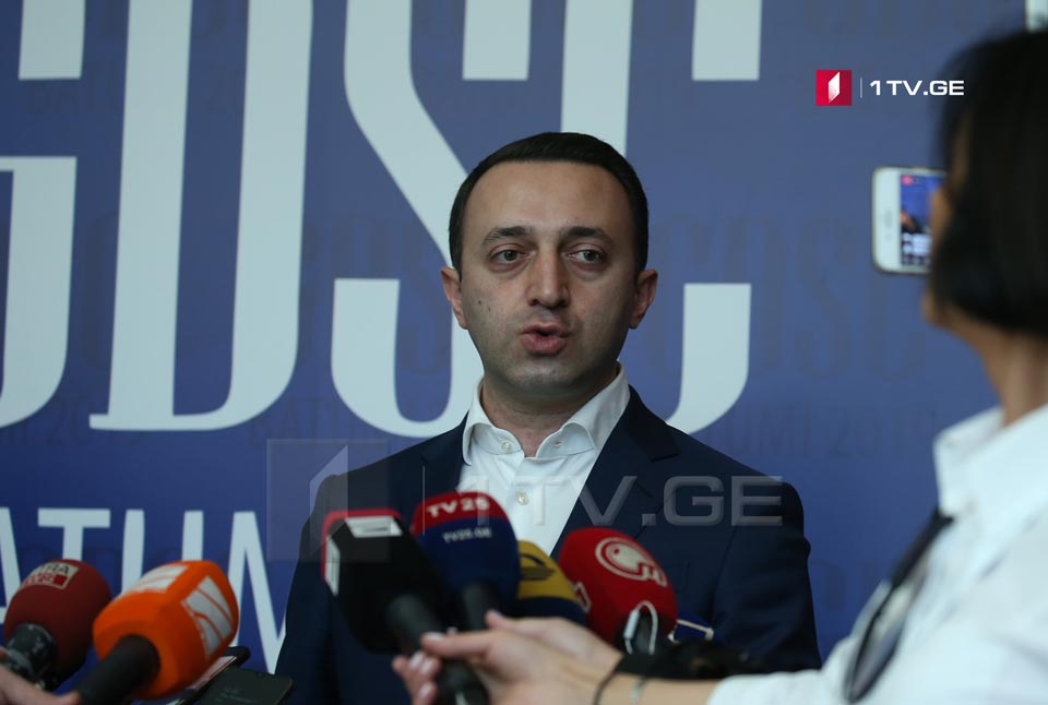 وزير الدفاع الجورجي : جورجيا تمتلك جميع الامكانيات البشريه والتقنيه لاعاده انتاج طائرات Su-25 15731210