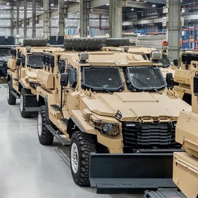 وزارة الدفاع العراقية توقع مذكرة تفاهم مع هيئة التصنيع الحربي العراقية لشراء اول عجلة مدرعة محلية الصنع بعد 2003 19512110