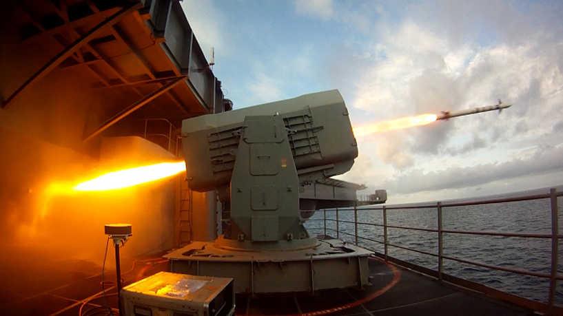 واشنطن توافق مبدئيا على صفقة بيع أسلحة لمصر : صواريخ تكتيكية ومعدات بـ 197 مليون دولار 1_3410