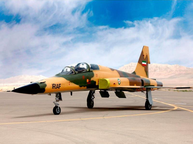 مقاتلة Kowsar  1l-ima20